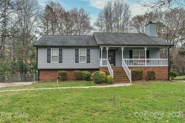 2410 Westminster Drive, Concord, NC 28027 (#3719653) :: Lake Wylie Realty