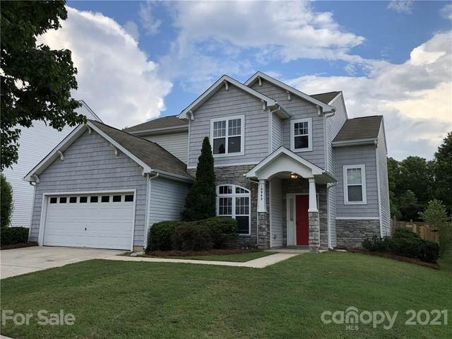 10942 Sedgemoor Lane, Charlotte, NC 28277 (#3719677) :: Caulder Realty and Land Co.
