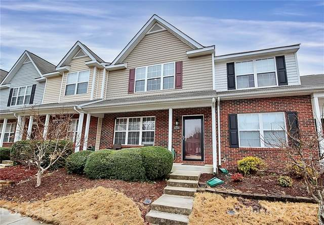 1224 Iron Gate Court, Rock Hill, SC 29732 (#3719715) :: Bigach2Follow with Keller Williams Realty