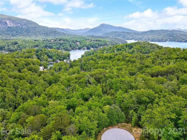 00 Clear Creek Trail #52, Lake Lure, NC 28746 (#3719725) :: Home and Key Realty