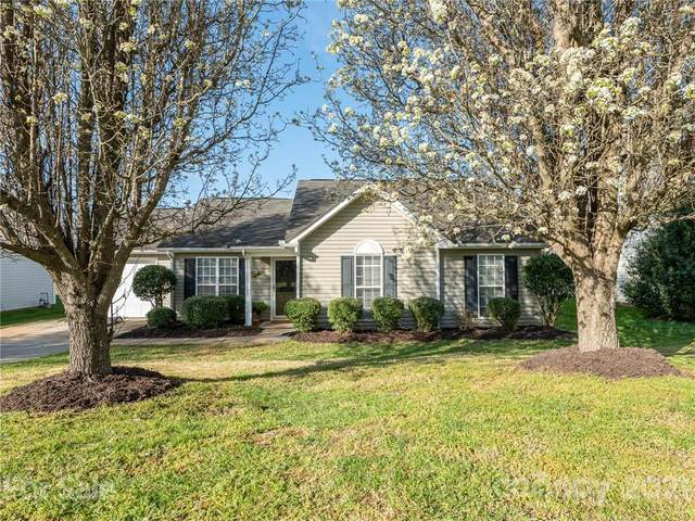 4665 Mabry Parkway, Rock Hill, SC 29732 (#3719740) :: Keller Williams South Park