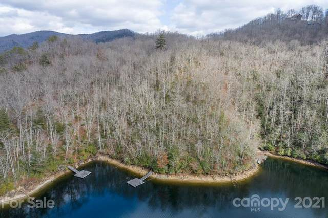 150 Trout Lily Lane #150, Tuckasegee, NC 28783 (#3719757) :: Rhonda Wood Realty Group