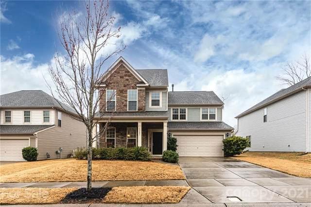15321 Colonial Park Drive, Huntersville, NC 28078 (#3719791) :: High Performance Real Estate Advisors