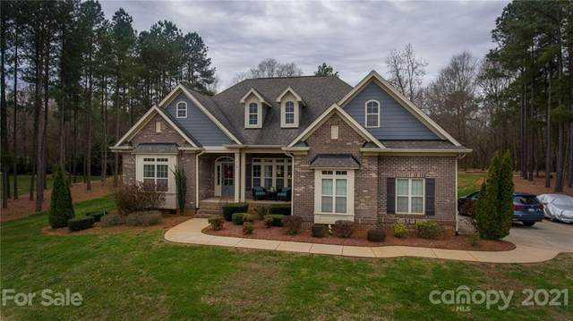 410 Williamsfield Drive, Shelby, NC 28150 (#3719809) :: Bigach2Follow with Keller Williams Realty