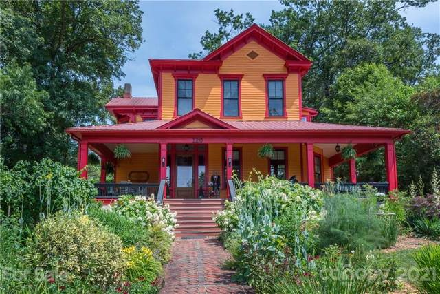 120 Hillside Street, Asheville, NC 28801 (#3719810) :: The Premier Team at RE/MAX Executive Realty