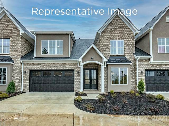 10524 Barolo Court #1, Charlotte, NC 28277 (#3719812) :: Cloninger Properties