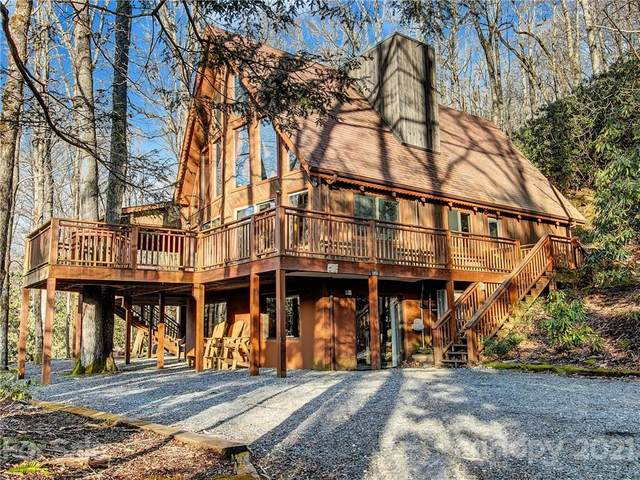 969 South Toe River Road, Burnsville, NC 28714 (#3719815) :: Austin Barnett Realty, LLC