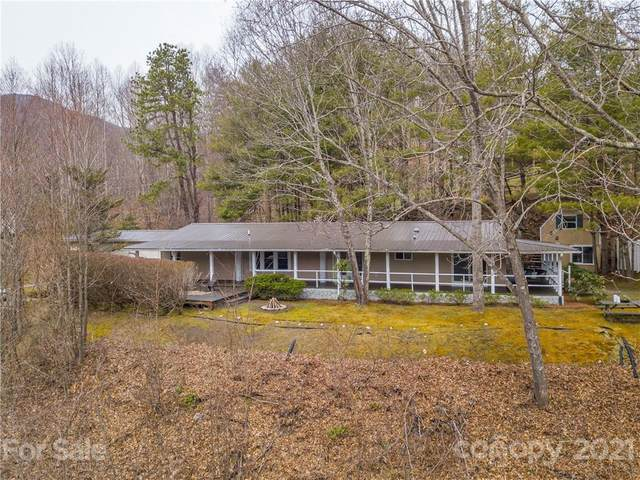 472 Hidden Valley Road, Clyde, NC 28721 (#3719830) :: The Premier Team at RE/MAX Executive Realty
