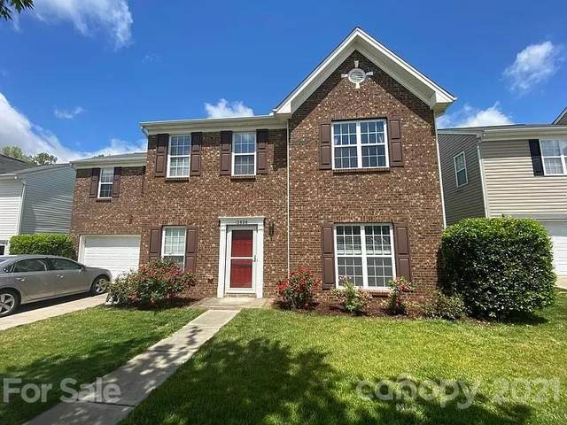 12828 Coral Sunrise Drive, Huntersville, NC 28078 (#3719836) :: The Allen Team