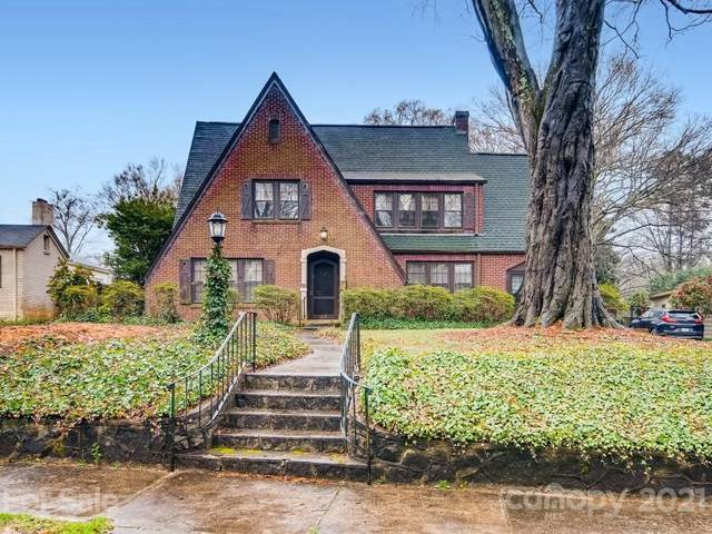 1218 Crescent Avenue, Gastonia, NC 28052 (#3719847) :: Rhonda Wood Realty Group