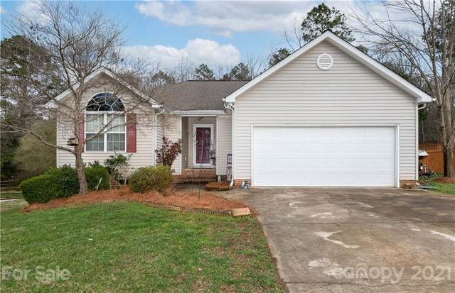 808 Chipmeadow Lane, York, SC 29745 (#3719872) :: Cloninger Properties