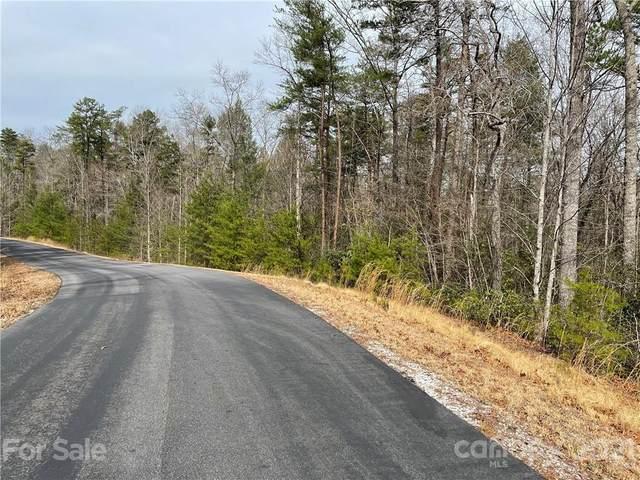 Lot 61 Bridgewater Drive, Marion, NC 28752 (#3719904) :: Lake Wylie Realty