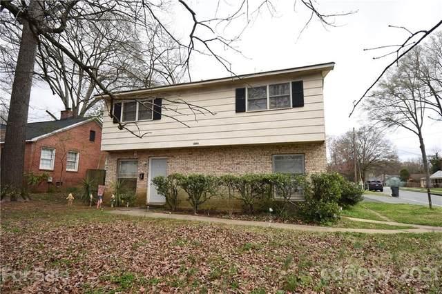 1231 Hazel Street, Charlotte, NC 28208 (#3719921) :: LePage Johnson Realty Group, LLC