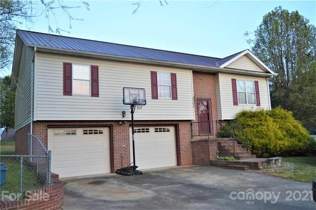 2395 Walt Arney Road #1, Lenoir, NC 28645 (#3719965) :: Stephen Cooley Real Estate Group