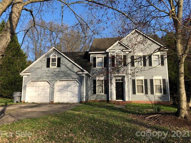 3834 Saxonbury Way, Charlotte, NC 28269 (#3719969) :: High Performance Real Estate Advisors
