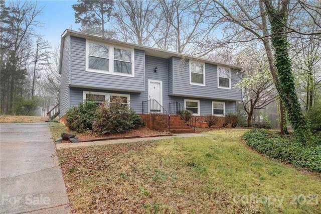 7144 Clear Crossing Lane, Mint Hill, NC 28227 (#3719979) :: Bigach2Follow with Keller Williams Realty