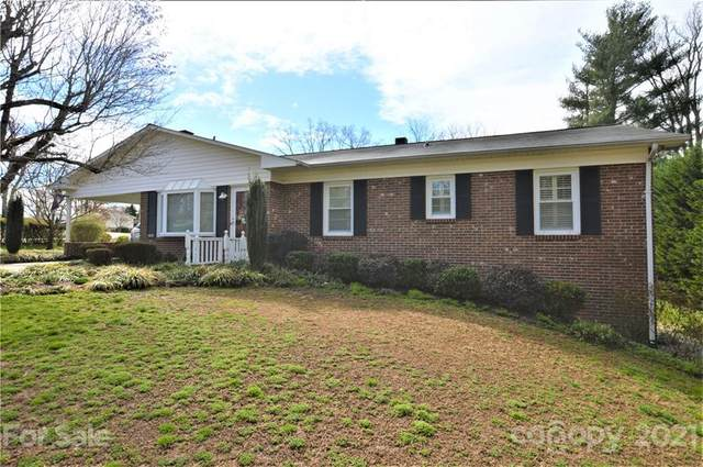3588 Redcliff Drive, Lenoir, NC 28645 (#3720009) :: Stephen Cooley Real Estate Group