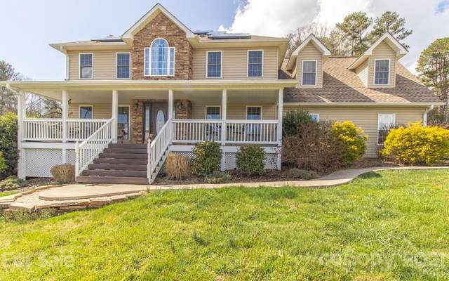 107 Sherry Lane, Leicester, NC 28748 (#3720037) :: The Snipes Team | Keller Williams Fort Mill