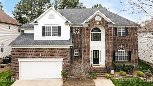 10509 Kilchurn Court, Charlotte, NC 28277 (#3720041) :: High Performance Real Estate Advisors