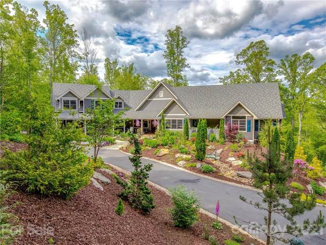 38 Misty Valley Parkway, Arden, NC 28704 (#3720121) :: Keller Williams Professionals