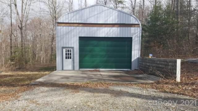 496 Hattie Osteen Road, Zirconia, NC 28790 (#3720123) :: Stephen Cooley Real Estate Group