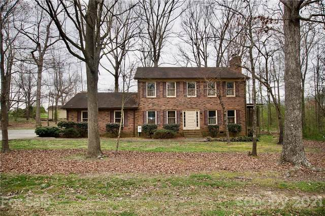 115 Oakleaf Lane, Wingate, NC 28174 (#3720162) :: Carolina Real Estate Experts