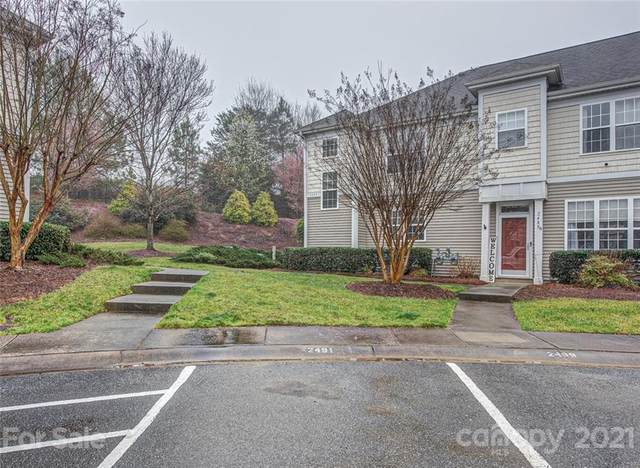 2491 Loch Stone Drive, Gastonia, NC 28054 (#3720188) :: Stephen Cooley Real Estate Group