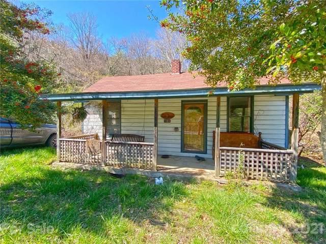 186 Lance Avenue, Hot Springs, NC 28743 (#3720248) :: Keller Williams Professionals