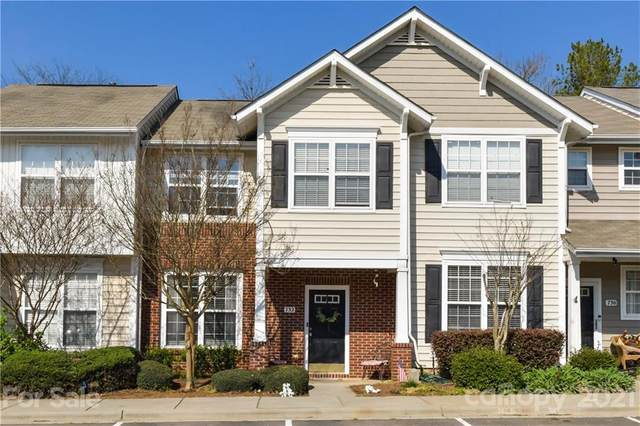732 Shellstone Place #732, Fort Mill, SC 29708 (#3720278) :: The Allen Team