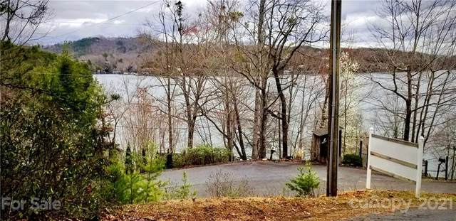 00 Sugarbush Point 29, 30, Lake Lure, NC 28746 (#3720283) :: Willow Oak, REALTORS®