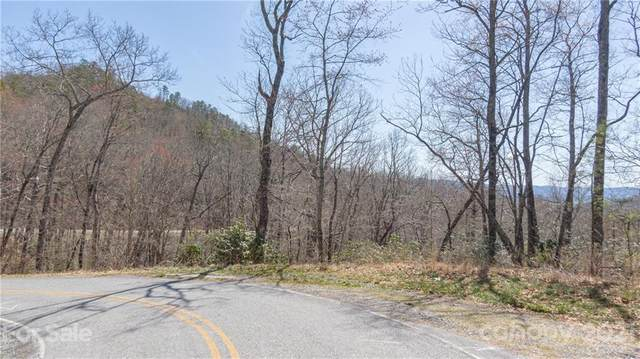 TBD Forest Edge Drive #3, Pisgah Forest, NC 28768 (#3720288) :: Keller Williams Professionals