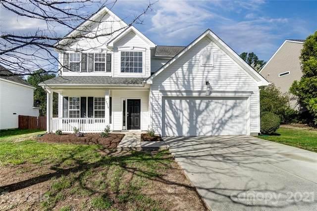 15918 Stuarts Draft Court, Charlotte, NC 28278 (#3720326) :: Scarlett Property Group