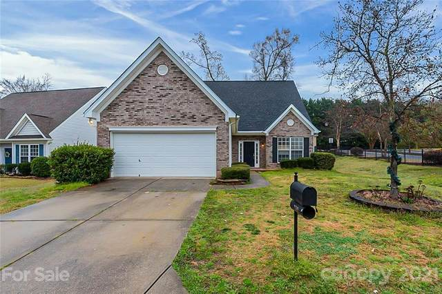 230 Tradition Way, Rock Hill, SC 29732 (#3720330) :: Lake Wylie Realty
