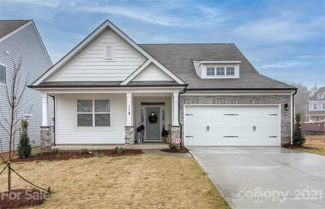 118 Suggs Mill Drive, Mooresville, NC 28115 (#3720336) :: Carolina Real Estate Experts