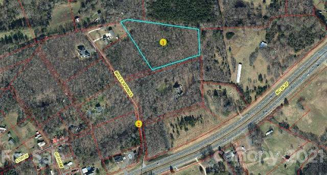 VAC Molly Springs Road, Oakboro, NC 28129 (#3720339) :: LePage Johnson Realty Group, LLC