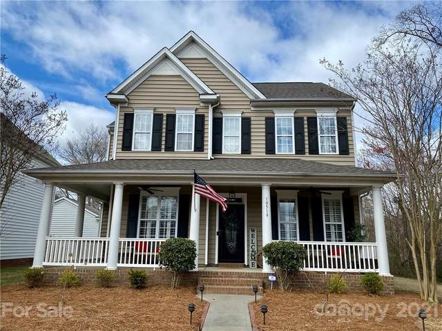 10519 Alvarado Way, Charlotte, NC 28277 (#3720341) :: Scarlett Property Group