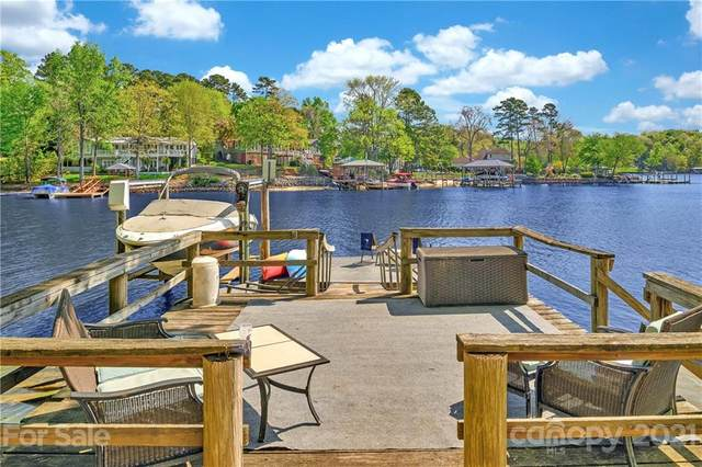 16123 Tana Tea Circle, Tega Cay, SC 29708 (#3720346) :: Lake Wylie Realty