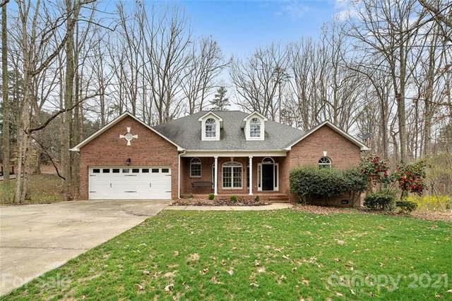 4563 Long Cove Drive, Denver, NC 28037 (#3720360) :: Lake Norman Property Advisors