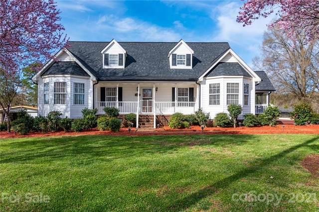 1241 Rural Drive, Concord, NC 28027 (#3720369) :: Puma & Associates Realty Inc.