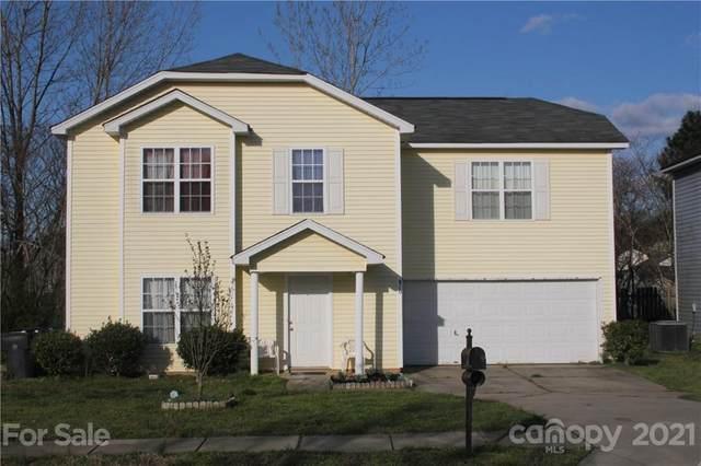 910 Oakshire Circle, Charlotte, NC 28214 (#3720375) :: Carolina Real Estate Experts