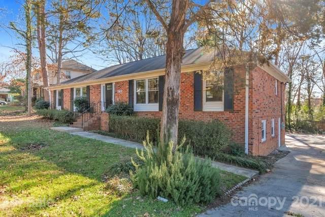 630 Rama Road, Charlotte, NC 28211 (#3720380) :: MartinGroup Properties