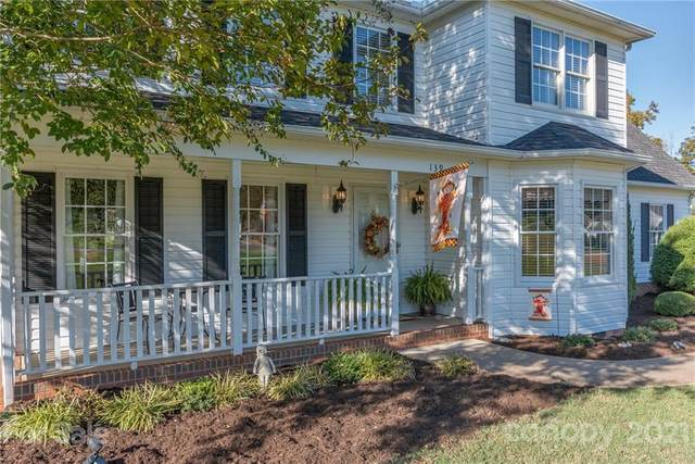 139 Fox Meadow Drive, Rutherfordton, NC 28139 (#3720408) :: The Allen Team