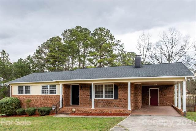 2169 Green Peach Road, Lancaster, SC 29720 (#3720425) :: Lake Wylie Realty