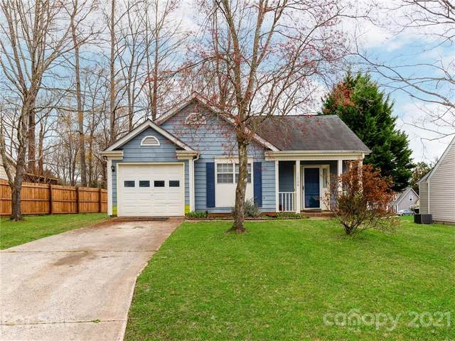 11706 Norkett Drive, Charlotte, NC 28215 (#3720426) :: Carolina Real Estate Experts