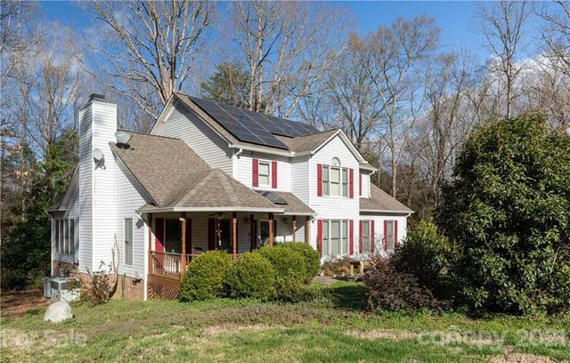 6200 Rockledge Place, York, SC 29745 (#3720451) :: High Performance Real Estate Advisors