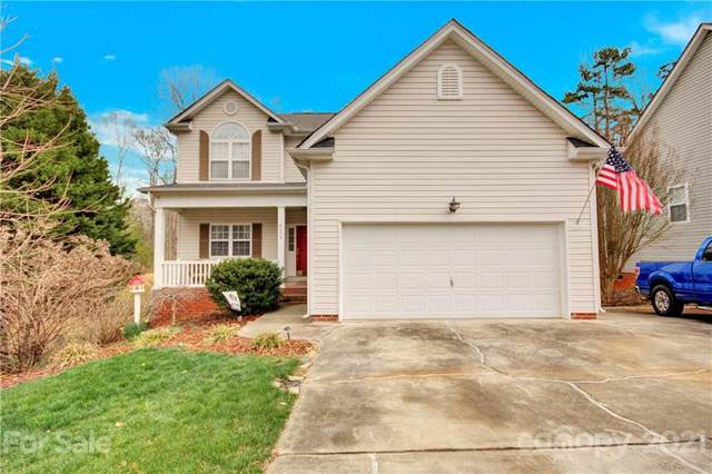 4056 River Falls Drive, Lowell, NC 28098 (#3720468) :: The Mitchell Team