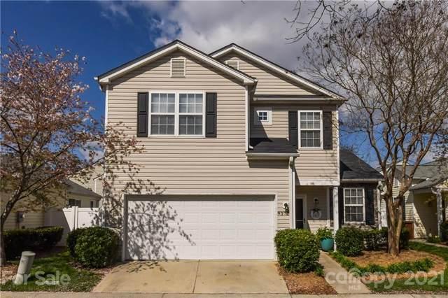 9377 Meadowmont View Drive, Charlotte, NC 28269 (#3720473) :: Rhonda Wood Realty Group