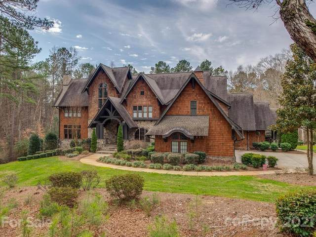 14140 Claysparrow Road, Charlotte, NC 28278 (#3720477) :: Willow Oak, REALTORS®