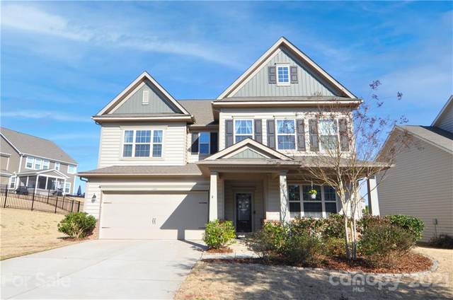 1219 Clingman Drive, Fort Mill, SC 29715 (#3720478) :: The Mitchell Team