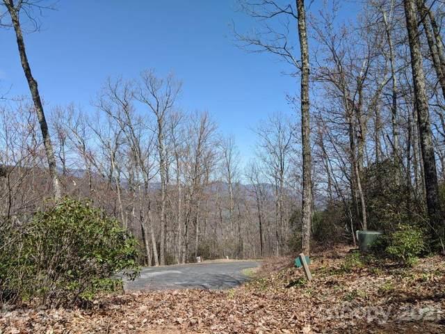 16211 North Haven Drive Cc-16, Black Mountain, NC 28711 (#3720479) :: Scarlett Property Group